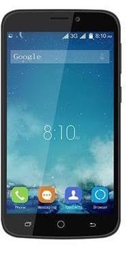 Android iGET Blackview A5, černá