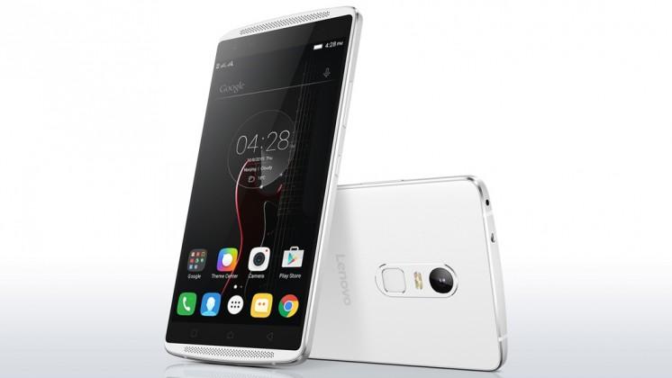 Android Lenovo Vibe X3 White