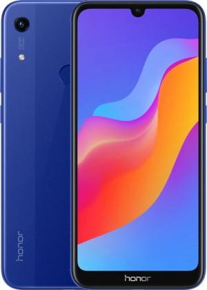 Android Mobilní telefon Honor 8A 3GB/64GB, modrá