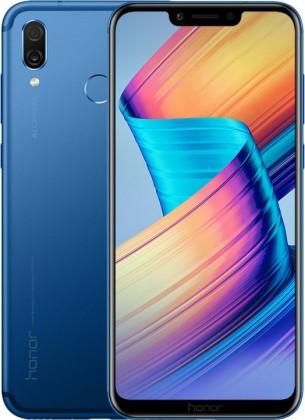 Android Mobilní telefon Honor PLAY 4GB/64GB, modrá