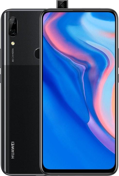 Android Mobilní telefon Huawei P Smart Z 4GB/64GB, černá