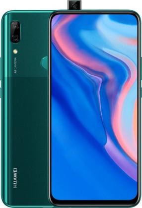 Android Mobilní telefon Huawei P Smart Z 4GB/64GB, zelená POUŽITÉ, NEOPOT