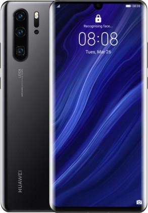 Android Mobilní telefon Huawei P30 PRO DS 6GB/128GB, černá