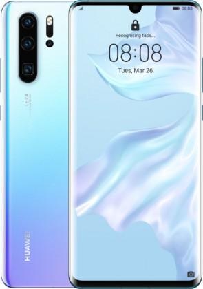 Android Mobilní telefon Huawei P30 PRO DS 6GB/128GB, světle modrá