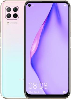Android Mobilní telefon Huawei P40 Lite 6GB/128GB, růžová POUŽITÉ, NEOPOT