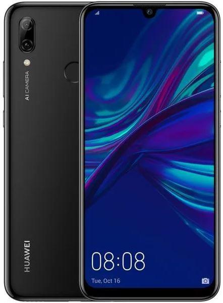 Android Mobilní telefon Huawei PSMART 2019 3GB/64GB, černá