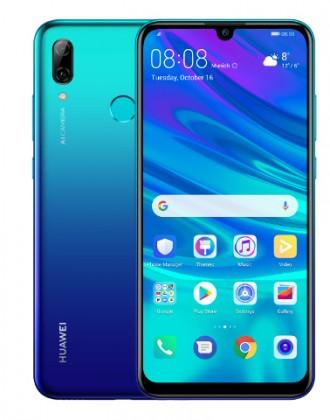 Android Mobilní telefon Huawei PSMART 2019 3GB/64GB, modrá