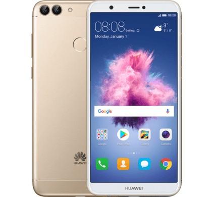 5239cfcc06 ... zlatá Android Mobilní telefon Huawei PSMART 3GB 32GB