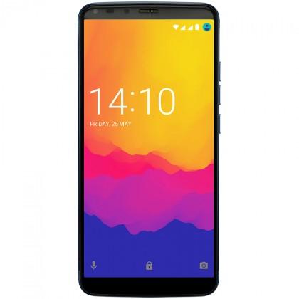 Android Mobilní telefon Prestigio Grace B7 2GB/16GB, modrá