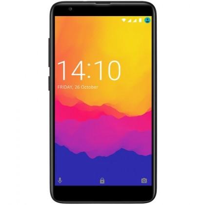 Android Mobilní telefon Prestigio Muze H5 2GB/16GB, černá