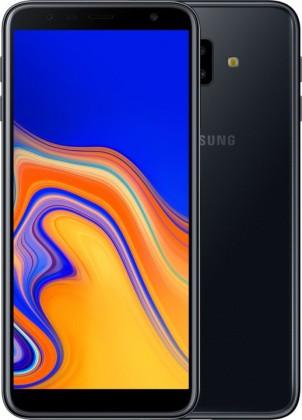 Android Mobilní telefon Samsung Galaxy J6 PLUS 3GB/32GB, černá