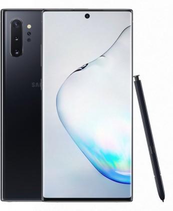 Android Mobilní telefon Samsung Galaxy Note 10 Plus 12GB/256GB, černá