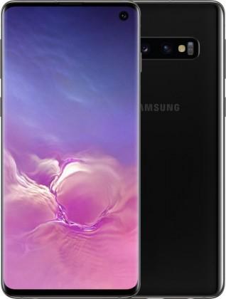 Android Mobilní telefon Samsung Galaxy S10 8GB/128GB, černá
