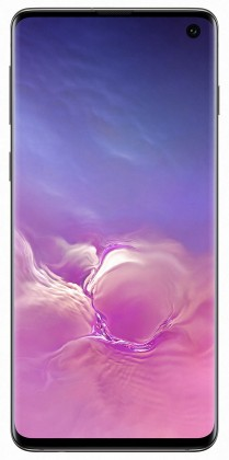 Android Mobilní telefon Samsung Galaxy S10, 8GB/512GB, černá