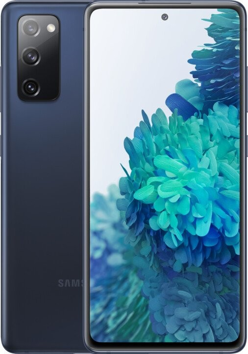 Android Mobilní telefon Samsung Galaxy S20 FE 5G 8GB/256GB, modrá
