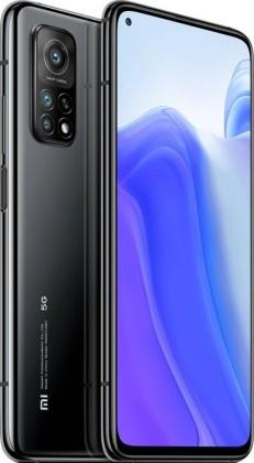 Android Mobilní telefon Xiaomi Mi 10T 6GB/128GB, černá