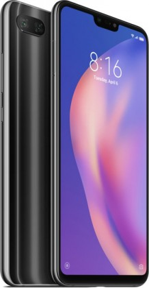 Android Mobilní telefon Xiaomi Mi 8 LITE 4GB/64GB, černá