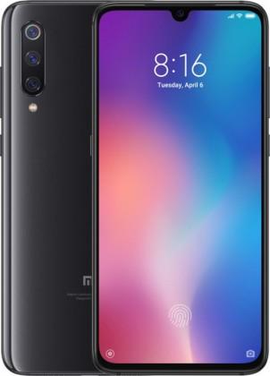 Android Mobilní telefon Xiaomi Mi 9 6GB/64GB, černá