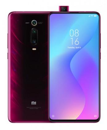 Android Mobilní telefon Xiaomi Mi 9T PRO 6GB/128GB, červená