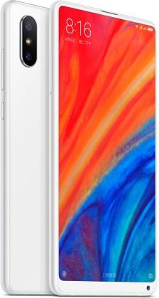 Android Mobilní telefon Xiaomi Mi MIX 2S 6GB/128GB, bílá