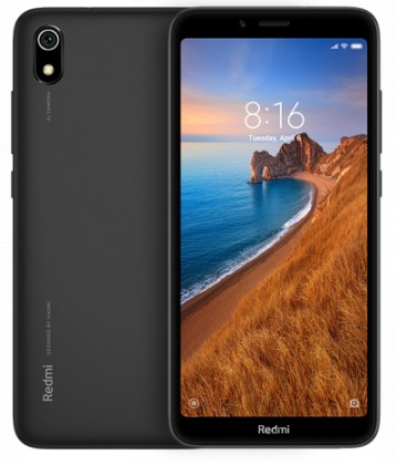 Android Mobilní telefon Xiaomi Redmi 7A 2GB/16GB, černá