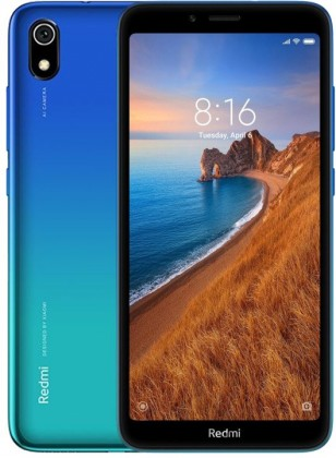 Android Mobilní telefon Xiaomi Redmi 7A 2GB/32GB, modrá