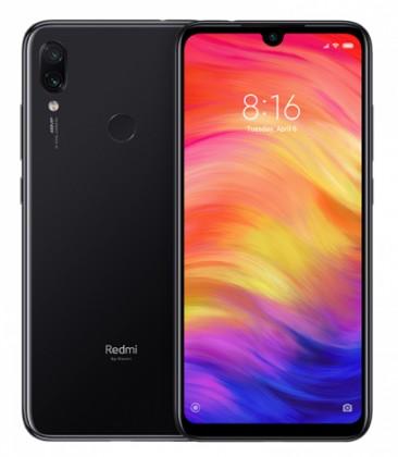 Android Mobilní telefon Xiaomi Redmi NOTE 7 4GB/128GB, černá