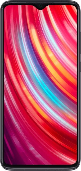 Android Mobilní telefon Xiaomi Redmi Note 8 Pro 6GB/128GB, oranžová