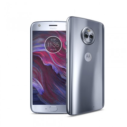 Android Motorola Moto X4 4GB/64GB, blue