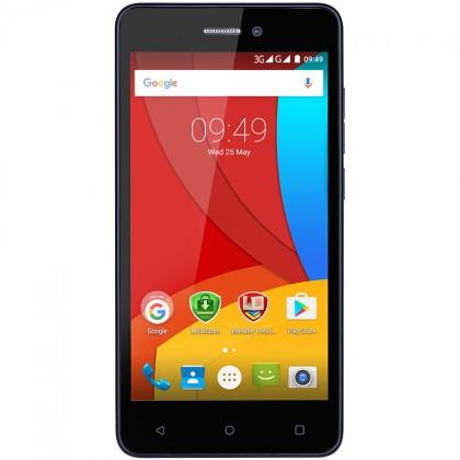 Android Prestigio MultiPhone MUZE K5 5509 LTE, black