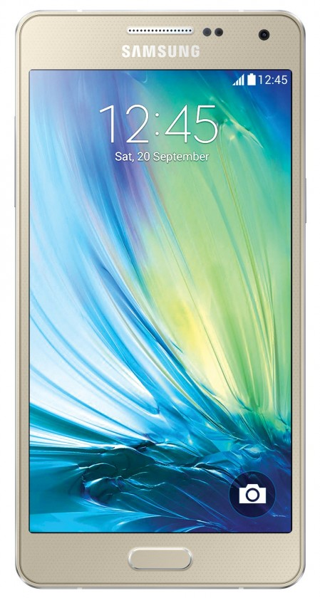 Android Samsung A500 Galaxy A5