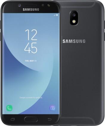 Android Samsung Galaxy J5 2017 SM-J530 Black