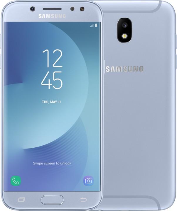 Android Samsung Galaxy J5 2017 SM-J530 Silver