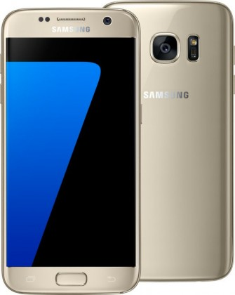 Android Samsung Galaxy S7 G930F 32GB gold