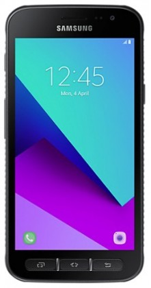 Android Samsung Galaxy Xcover4 SM-G390F, Black