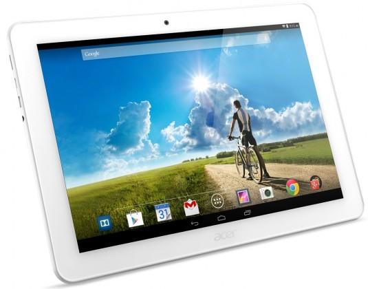 Android tablet Acer Iconia Tab 8 (A1-840FHD) stříbrný ROZBALENO