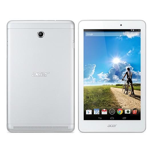 Android tablet Acer Iconia Tab 8 (A1-840FHD) stříbrný