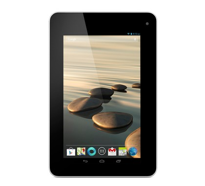 Android tablet Acer Iconia Tab (NT.L1VEE.001) bílý
