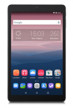 Android tablet Alcatel One Touch PIXI 3 (10) (8079-2AALCZ1)