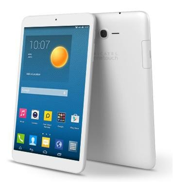 Android tablet ALCATEL ONETOUCH PIXI 3 (8) 3G