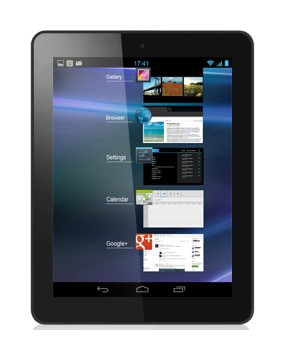 Android tablet ALCATEL ONETOUCH Tab 8HD (T021) černý