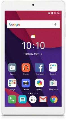 Android tablet Alcatel PIXI 4 (7) (8063-3BALCZ1), bílá
