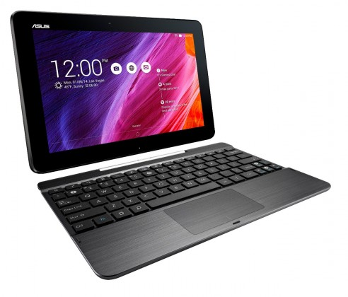 Android tablet Asus EEE Pad Transformer TF103CG-1A012A