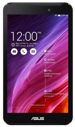 Android tablet ASUS Fonepad 7 (FE170CG-1A045A) černý ROZBALENO