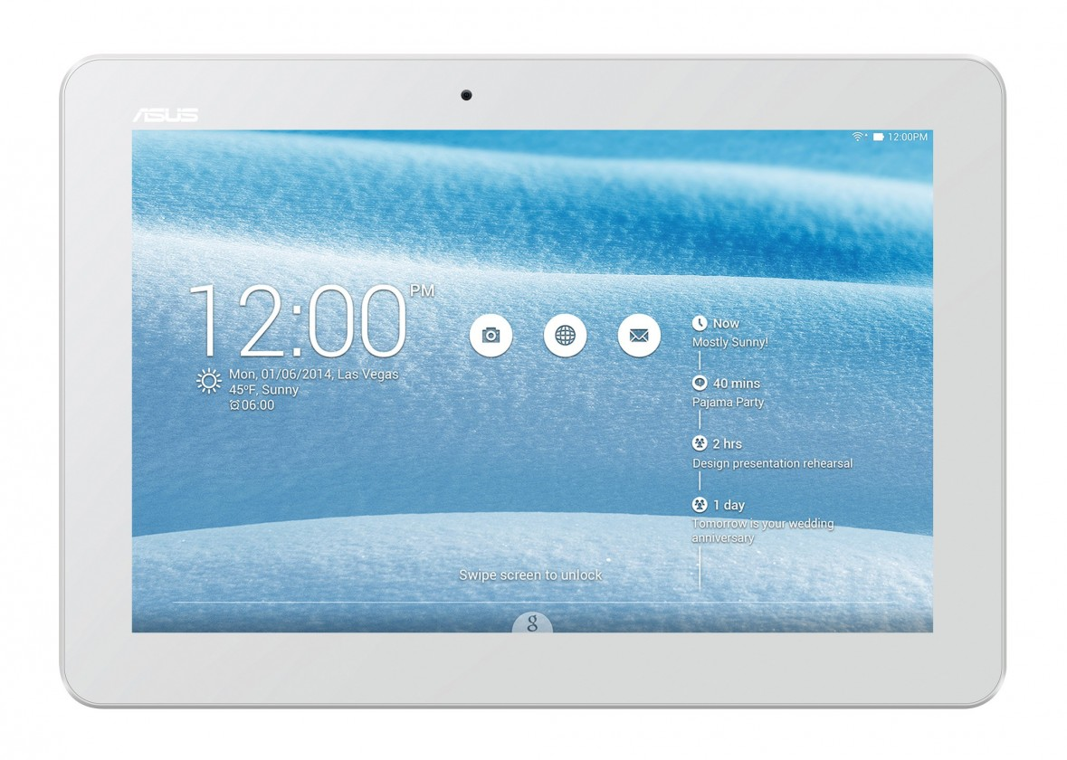 Android tablet ASUS MeMO Pad 10 TF103C