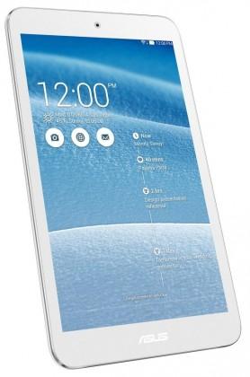 Android tablet ASUS MeMO Pad 8 ME181CX 16GB bílý