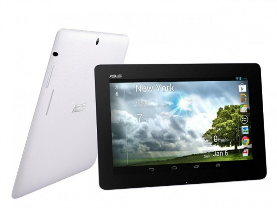Android tablet ASUS MeMO Pad FHD 10 (ME302C-1A016A) bílý