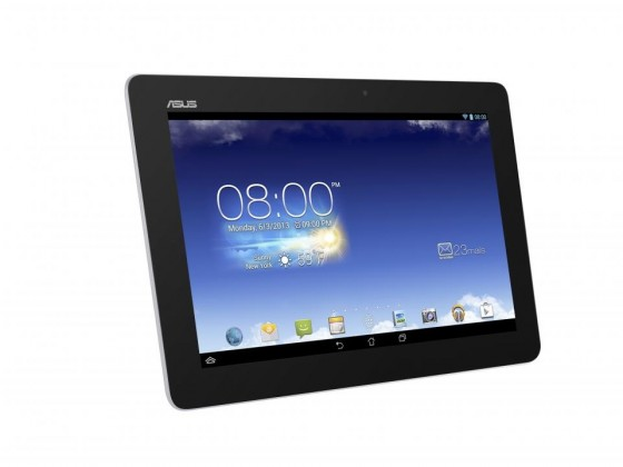 Android tablet ASUS MeMO Pad FHD 10 (ME302KL-1A009A) bílý
