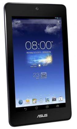 Android tablet ASUS MeMO Pad HD 7 (ME173X-1B076A) modrý ROZBALENO