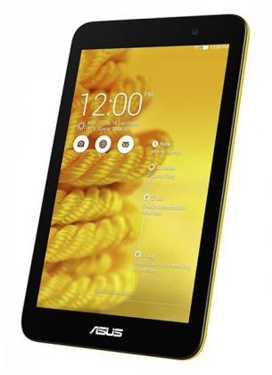 Android tablet ASUS MeMO Pad (ME176CX-1E038A) žlutý